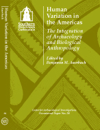 Human variation in the Americas cover