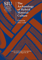 Archaeology of Hybrid Material Culture Cover